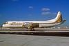 TPI International Airways Lockheed 188C (F) Electra  N360Q (msn 1112) MIA (Bruce Drum). Image: 104026.
