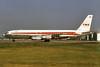TWA (Trans World Airlines) Boeing 707-131B N6763T (msn 19220) PHL (Bruce Drum). Image: 102474.