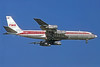 TWA (Trans World Airlines) Boeing 707-331B N760TW (msn 18913) CDG (Christian Volpati Collection). Image: 925306.