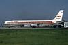 TWA (Trans World Airlines) Boeing 707-331C N15713 (msn 20069) (CargoJet) PHL (Bruce Drum). Image: 101442.