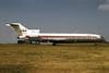 TWA (Trans World Airlines) Boeing 727-231 N54334 (msn 20461) STL (Bruce Drum). Image: 101444.