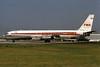 """StarStream 707"" (turbo jet engines)"