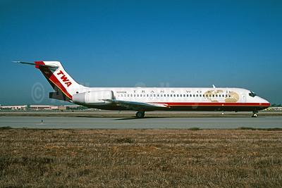 Boeing 717