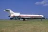 TWA (Trans World Airlines) Boeing 727-31 N7893 (msn 20115) STL (Bruce Drum). Image: 102475.