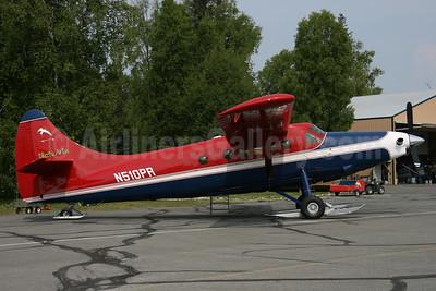 Talkeetna Air Taxi de Havilland Canada DHC-3T Turbo Otter N510PR (msn 250) TKA (Nick Dean). Image: 903611.