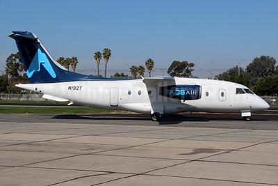 Taos Air (Ultimate JetCharters) Fairchild Dornier 328-300 (328JET) N419FJ (N192T) (msn 3173) HHR (Michael B. Ing). Image: 948970.