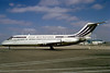 Airline Color Scheme - Introduced 1968 - Best Seller