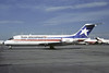 Airline Color Scheme - Introduced 1982 (experimental) - Best Seller