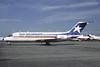 Airline Color Scheme - Introduced 1982 (experimental) - Best Seller