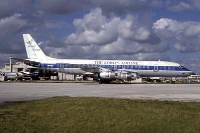 """Spirit of Faith"", proposed religious airline from Miami to Tel Aviv"