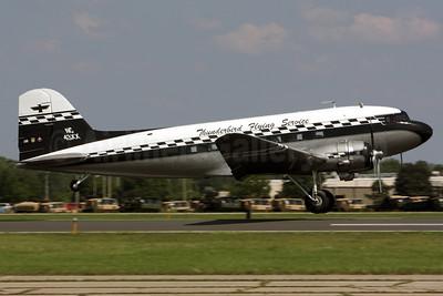 Thunderbird Flying Service
