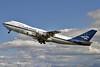 TradeWinds Airlines Cargo (2nd) Boeing 747-2U3B (SF) N922FT (msn 22768) ANC (Keith Burton). Image: 901750.