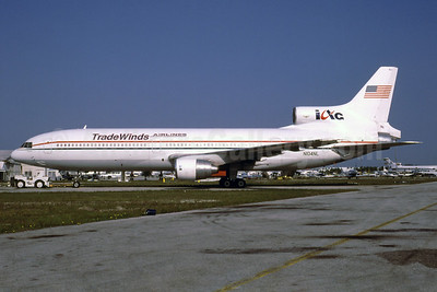 Best Seller - Airline Color Scheme - Introduced 1998