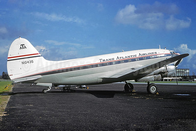 Trans Atlantic Airlines