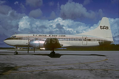 Trans Florida Airlines-TFA