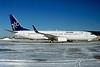 Trans Global Vacations (Ryan International Airlines) (Futura International Airways) Boeing 737-86N WL N975RY (msn 28592) (Futura colors) MSP (Michael Bolden). Image:  929878.