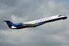 Trans States Airlines Embraer ERJ 145EP (EMB-145EP) N806HK (msn 145112) (United Express colors) GSP (Wade DeNero). Image: 901752.