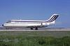TTa (Trans-Texas Airways) Douglas DC-9-15F N1305T (msn 47055) (Jacques Guillem Collection). Image: 927456.