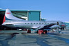 TTa (Trans-Texas Airways) Convair 600 N94253 (msn 114) HOU (Christian Volpati Collection). Image: 907863.