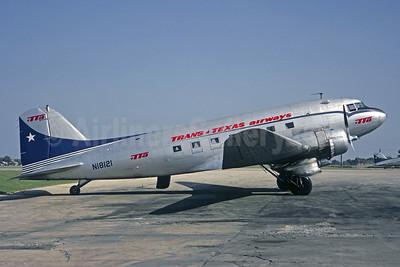Douglas DC-3 (C-47 and C-53)