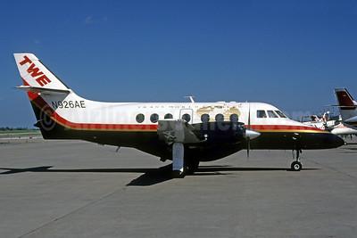 BAe Jetstream 31/32