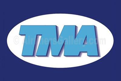 1. TMA - TransMeridian Airlines logo