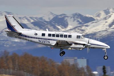 TransNorthern Aviation Beech (Raytheon) 99 Airliner N39TN (msn U-2) ANC (Tony Storck). Image: 933414.