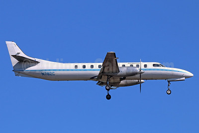 TransNorthern Aviation Fairchild SA227AC Metro III N782C (msn AC-525) ANC (Michael B. Ing). Image: 938192.