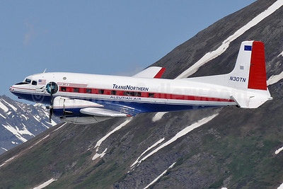 TransNorthern Aviation