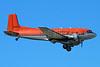 TransNorthern Aviation Douglas C-117D (Super DC-3) N28TN (msn 43354) ANC (Michael B. Ing). Image: 938171.