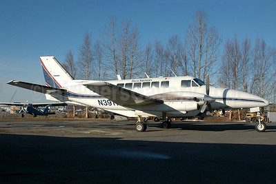 TransNorthern Aviation Beech (Raytheon) 99 Airliner N39TN (msn U-2) ANC (Stephen Tornblom). Image: 933413.