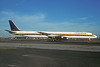 TransOcean Airways (2nd) McDonnell Douglas DC-8-63 N795AL (msn 46136) EWR (Christian Volpati Collection). Image: 931820.