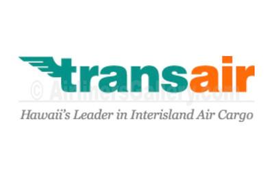 1. Transair (Hawaii) logo