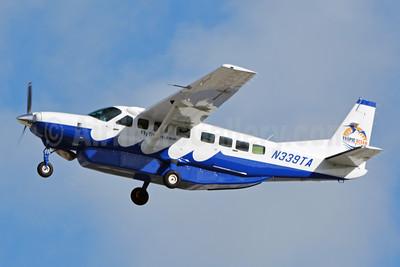 Tropic Ocean Airways (FlyTropic.com) Cessna 208B Grand Caravan N339TA (msn 208B5179) FLL (Jay Selman). Image: 402740.