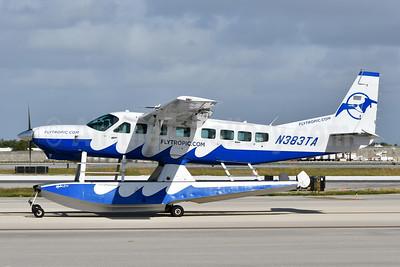 FlyTropic.com (Tropic Ocean Airways) Cessna 208B Grand Caravan N861MA (msn 208B0825) FLL (Ken Petersen). Image: 948853.