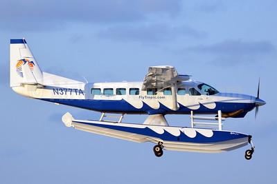Tropic Ocean Airways (FlyTropic.com) Cessna 208B Grand Caravan N377TA (msn 208B5123) FLL (Jay Selman). Image: 403438.