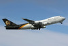 UPS Airlines (UPS-Worldwide Services) Boeing 747-44AF N570UP (msn 35667) ANC (Michael B. Ing). Image: 910035.