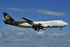 UPS Airlines (UPS-Worldwide Services) Boeing 747-428F N580UP (msn 25632) ANC (Ken Petersen). Image: 936647.