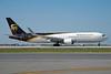 UPS Airlines (UPS-Worldwide Services) Boeing 767-34AF ER WL N302UP (msn 27240) JFK (Fred Freketic). Image: 935523.