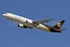 UPS Airlines (UPS-Worldwide Services) Boeing 767-34AF ER N334UP (msn 32844) PHL (Brian McDonough). Image: 906331.