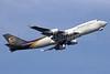 UPS Airlines (UPS-Worldwide Services) Boeing 747-44AF N577UP (msn 35666) BKK (Michael B. Ing). Image: 910898.
