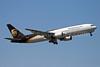 UPS Airlines (UPS-Worldwide Services) Boeing 767-34AF ER N341UP (msn 37861) PAE (Nick Dean). Image: 910038.