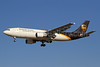 UPS Airlines (UPS-Worldwide Services) Airbus A300F4-622R N156UP (msn 824) PHL (Brian McDonough). Image: 941119.