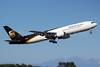 UPS Airlines (UPS-Worldwide Services) Boeing 767-34AF ER N360UP (msn 37946) PAE (Nick Dean). Image: 913281.