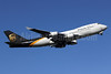 UPS Airlines (UPS-Worldwide Services) Boeing 747-44AF N576UP (msn 35665) ANC (Michael B. Ing). Image: 907855.