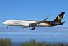 UPS Airlines (UPS-Worldwide Services) Boeing 767-34AF ER WL N302UP (msn 27240) ANC (Michael B. Ing). Image: 927832.