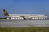 United Parcel Service-UPS (UPS Airlines) McDonnell Douglas DC-8-73AF N807UP (msn 46007) (Christian Volpati Collection). Image: 927472.