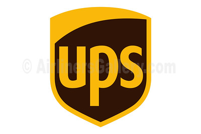1. UPS Airlines logo