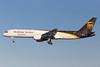 UPS Airlines (UPS-Worldwide Services) Boeing 757-24APF N433UP (msn 25464) ARN (Stefan Sjogren). Image: 936640.