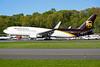 UPS Airlines (UPS-Worldwide Services) Boeing 767-34AF ER WL N304UP (msn 27242) BFI (Joe G. Walker). Image: 912036.